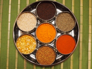 The South Indian Spice Box